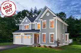 4 Saw Mill Court Sold Out | Sanford Cove of Farmington, CT