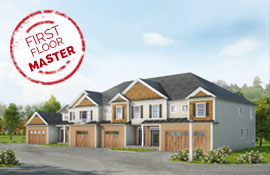 The Yorkshire of Farmington | Floor Plans | First Floor Master