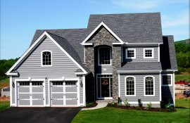 The Ashley Model - Castle Heights of Cheshire, CT