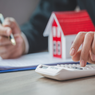 mortgage loan approval process