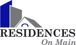 Residences On Main Logo